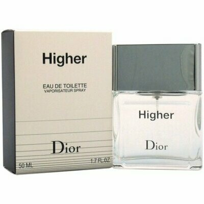 HIGHER POUR HOMME EDT 50 ML