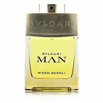 BVLGARI MAN WOOD NEROLI EDP 60 ML
