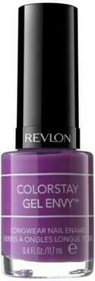 REVLON C/S NAIL ENAMIL GEL ENVY NO. 410 UP THE ANTE