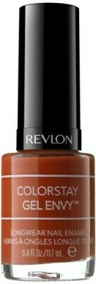 REVLON C/S NAIL ENAMIL GEL ENVY NO. 630 LONG SHOT