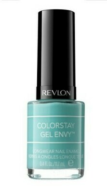 REVLON C/S NAIL ENAMIL GEL ENVY NO. 320 FULL HOUSE