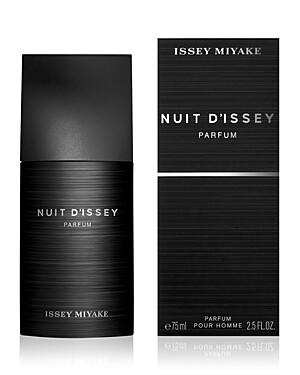 NUIT D ISSEY PARFUM POUR HOMME EDP 75 ML