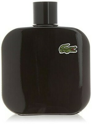 LACOSTE 12.12 NOIR INTENSE FOR MAN EDT 175 ML