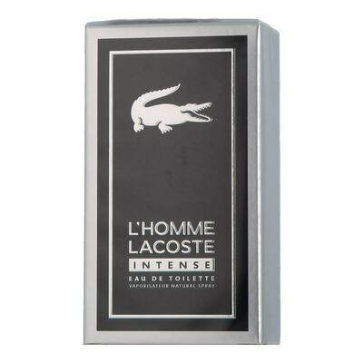 LACOSTE L'HOMME INTENSE EDT 50 ML