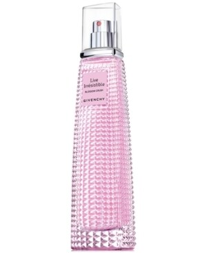GIVENCHY LIVE IRRESISTIBLE BLOSSOM CRUSH EDT 75ML