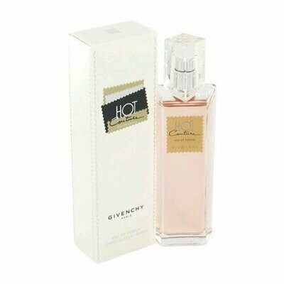 GIVENCHY HOT COUTURE EDP 100 ML.