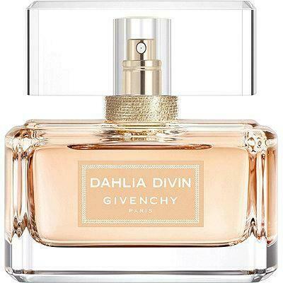 GIVENCHY DAHLIA DIVIN NUDE EDP 75ML