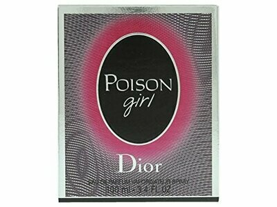 DIOR POISON GIRL EDP 100 ML