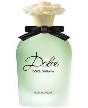 DOLCE GABANNA DOLCE FOR WOMAN EDP 75 ML