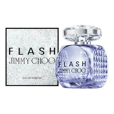 JIMMY CHOO FLASH FOR WOMAN EDP 100 ML