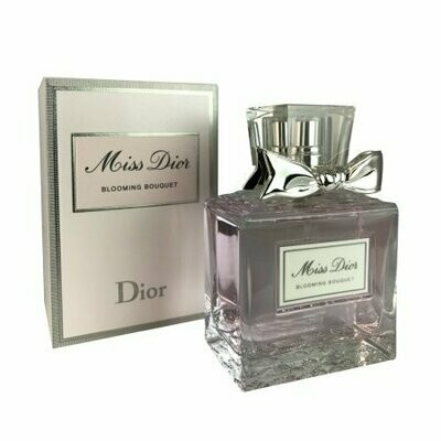 MISS DIOR BLOOMING BOUQUET EDT 50 ML