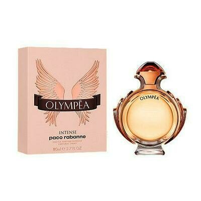 PACO RABBANE OLYMPEA INTENSE FOR WOMAN EDP 80 ML