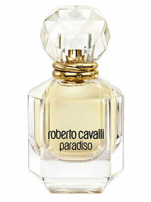 REBERTO CAVALLI PARADISO FOR WOMAN EDP 75 ML