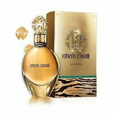 ROBERTO CAVALLI FOR WOMAN EDP 50 ML