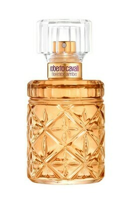 ROBERTO CAVALLI FLORENCE AMBER FOR WOMEN EDP 50 ML