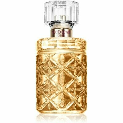 ROBERTO CAVALLI FLORENCE AMBER FOR WOMEN EDP 75 ML