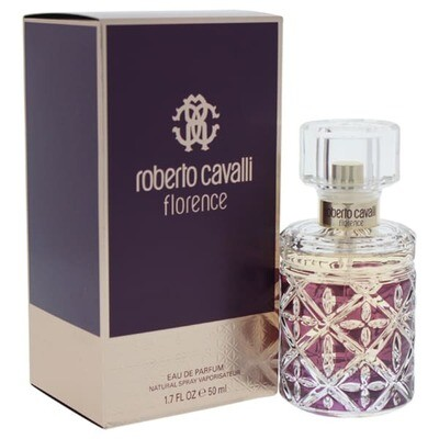 ROBERTO CAVALLI FLORENCE FOR WOMEN EDP 50 ML