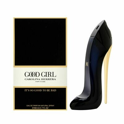 CH GOOD GIRL  EDP 80 ML