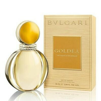 BVLGARI GOLDEA FOR WOMAN EDP 100 ML
