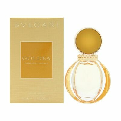 BVLGARI GOLDEA FOR WOMAN EDP 50 ML