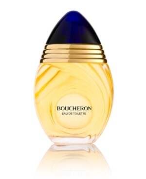 BOUCHERON FEMME NEW EDT 50 ML