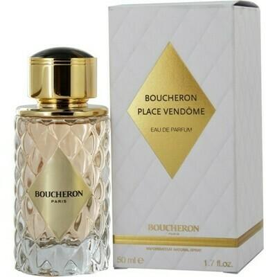 BOUCHERON PLACE VENDOME WOMEN EDP 50 ML