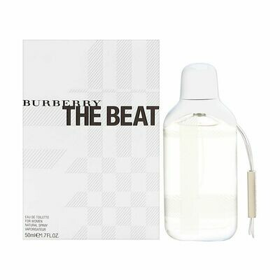 THE BEAT FOR WOMAN EDT 50 ML