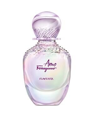 FERRAGAMO AMO FLOWERFUL FOR WOMEN EDT 50 ML
