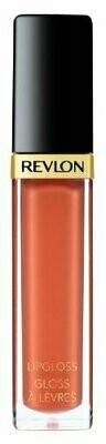 REVLON LIP SUPER LUSTROUS GLOSS CORAL REEF -170