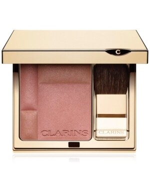CLARINS BLUSH PRODIGE 4 Sunset coral
