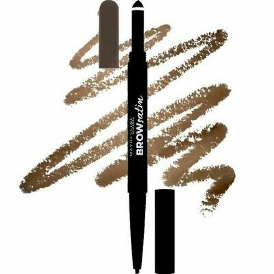 BROW SATIN DUO SHADE 2