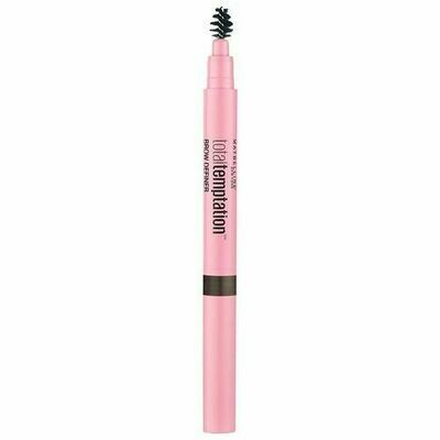 MAYBELLINE TOTAL TEMPTATION EYEBROW PENCIL 130
