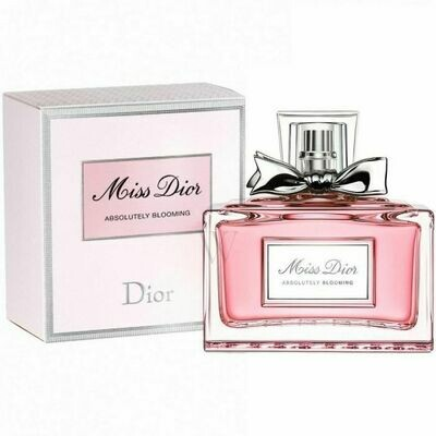 MISS DIOR ABSOLUTELY BLOOMING EDP 100 ML
