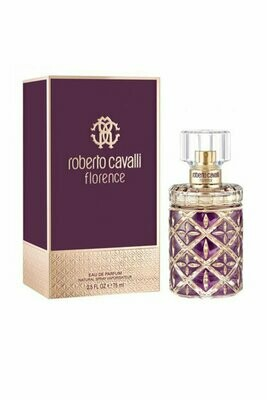 ROBERTO CAVALLI FLORENCE FOR WOMEN EDP 75 ML
