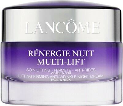 REN MULT LIFT NUIT P50ML