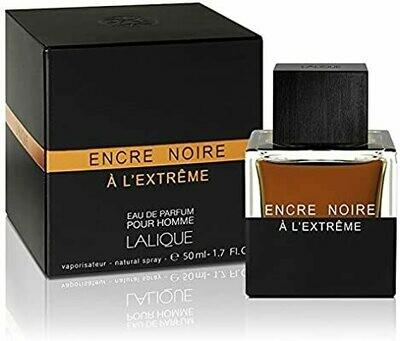 LALIQUE ENCRE NOIRE EXTREME EDP 50ML