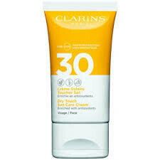 CLARINS FACE SUN CARE CREAM SPF30 - 50 ML