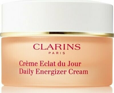 CLARINS RE-ENERGISE DAILY ENERGIZING CREAM