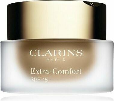 CLARINS EXTRA COMFORT FOUNDATION 30ML NO. 109