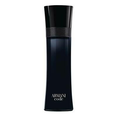 ARMANI CODE POUR HOMME EDT 125 ML