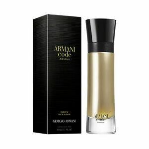 ARMANI CODE ABSOLU HOMME EDP 110 ML