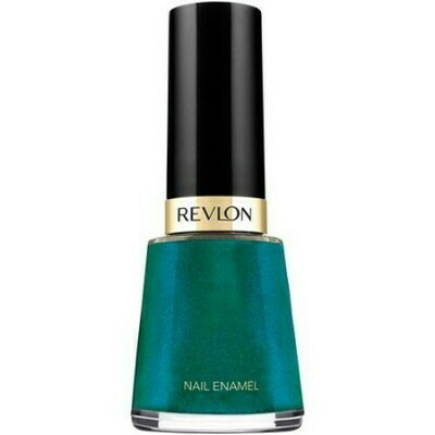 REVLON NAILS NAIL ENAMEL NO. 585 BOHEMAN