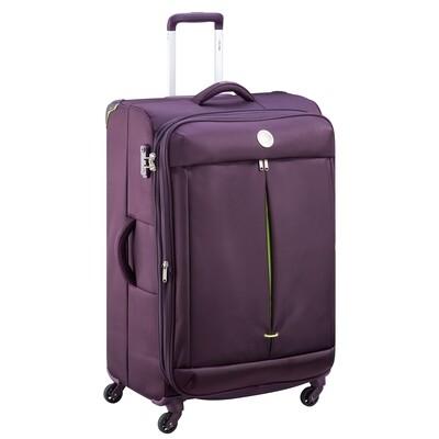 FLIGHT LITE 77 cm 4Wheel Expandable Trolley ZST purple