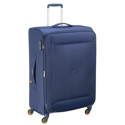 CHARTREUSE 82 cm 4Wheel Expandable Trolley night blue