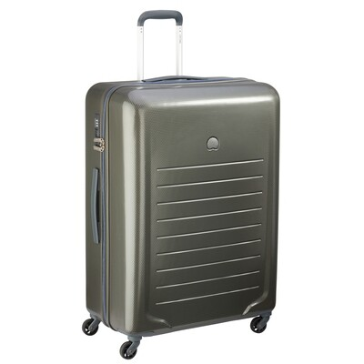 TOLIARA 82 cm 4Wheel Expandable Trolley bronze