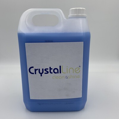 CrystalLine Disinfectant and Deodoriser Cleaner