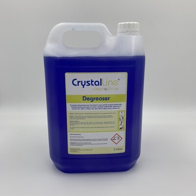 CrystalLine Degreaser