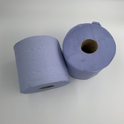 Blue Roll - Pack of 6