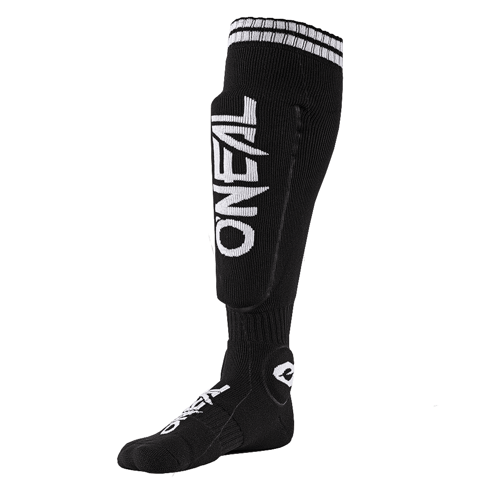 O`NEAL MTB PROTECTOR SOCK BLACK (ONE SIZE)