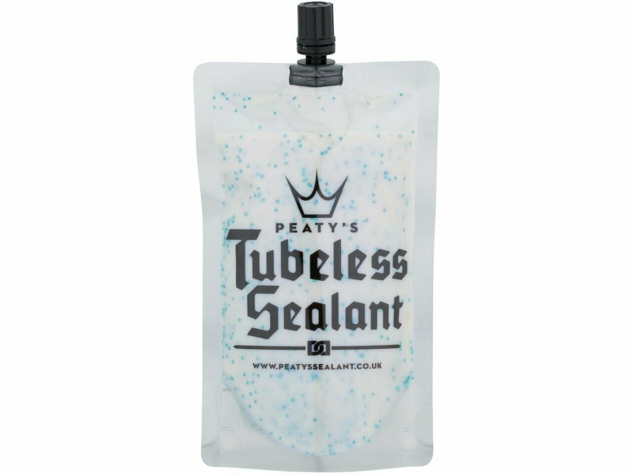 PEATYS TUBELESS SEALANT